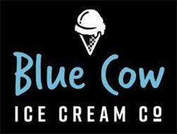 BLUE COW ICE CREAM CO
