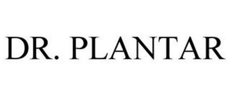 DR. PLANTAR