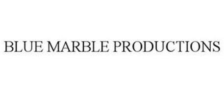 BLUE MARBLE PRODUCTIONS