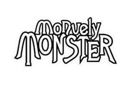 MONVELY MONSTER