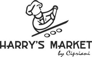 HARRY'S MARKET BY CIPRIANI