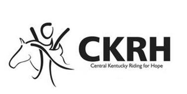 CKRH CENTRAL KENTUCKY RIDING FOR HOPE
