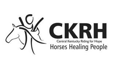 CKRH CENTRAL KENTUCKY RIDING FOR HOPE HORSES HEALING PEOPLE