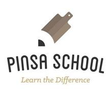 PINSA SCHOOL LEARN THE DIFFERENCE