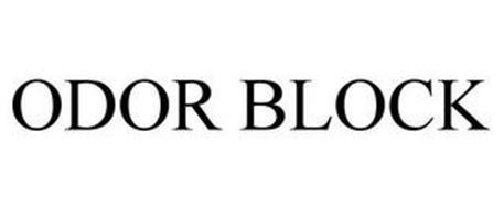 ODOR BLOCK