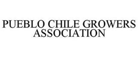 PUEBLO CHILE GROWERS ASSOCIATION