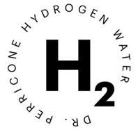H2 DR. PERRICONE HYDROGEN WATER
