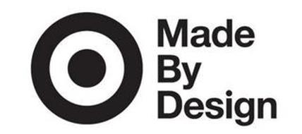 MADE BY DESIGN