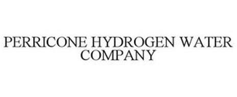PERRICONE HYDROGEN WATER COMPANY
