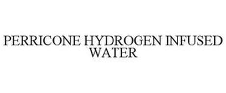 PERRICONE HYDROGEN INFUSED WATER