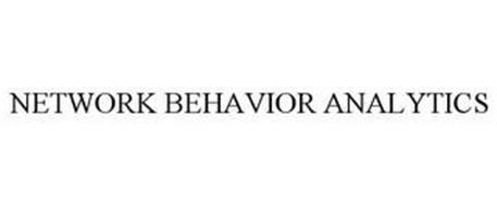 NETWORK BEHAVIOR ANALYTICS