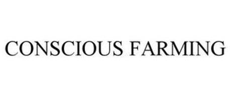 CONSCIOUS FARMING