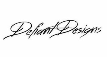 DEFIANT DESIGNS