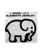 5 GOOD LUCK ELEMENTS JEWELRY