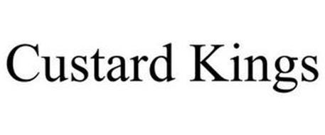 CUSTARD KINGS