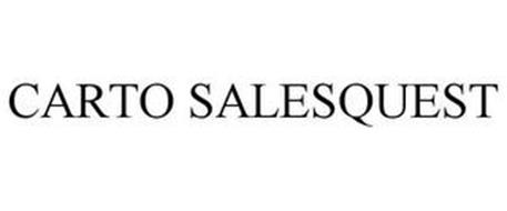 CARTO SALESQUEST