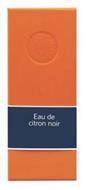 COLOGNE HERMÈS EAU DE CITRON NOIR
