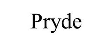 PRYDE