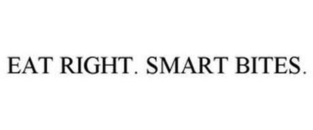 EAT RIGHT. SMART BITES.