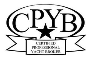 CPYB CERTIFIED PROFESSIONAL YACHT BROKER