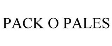 PACK O PALES