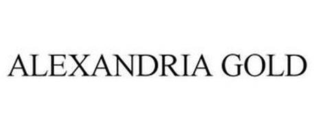 ALEXANDRIA GOLD