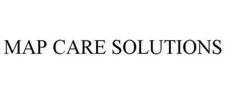 MAP CARE SOLUTIONS