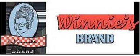 WINNIE'S BRAND