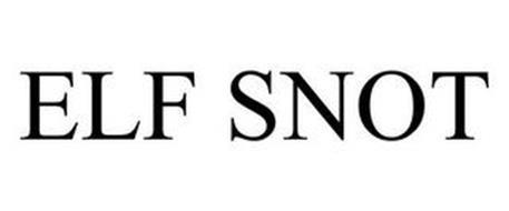 ELF SNOT