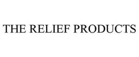 THE RELIEF PRODUCTS