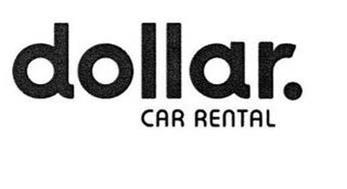 DOLLAR. CAR RENTAL
