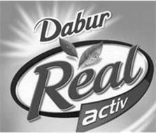 DABUR REAL ACTIV