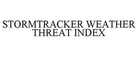 STORMTRACKER WEATHER THREAT INDEX