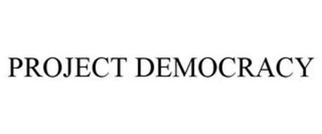 PROJECT DEMOCRACY