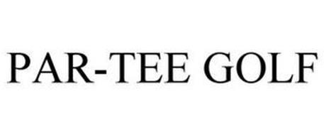 PAR-TEE GOLF
