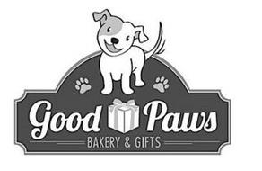 GOOD PAWS BAKERY & GIFTS