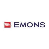 E EMONS EMONS