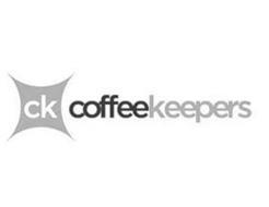 CK COFFEEKEEPERS