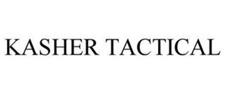 KASHER TACTICAL