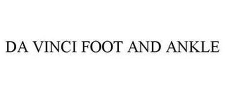 DA VINCI FOOT & ANKLE