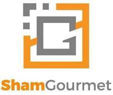 SHAM GOURMET