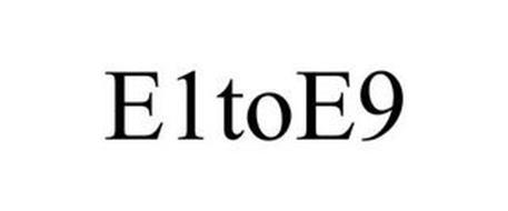 E1TOE9