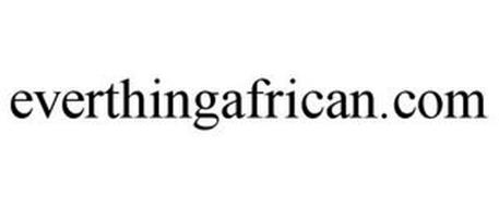 EVERTHINGAFRICAN.COM