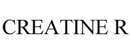 CREATINE R