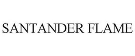 SANTANDER FLAME