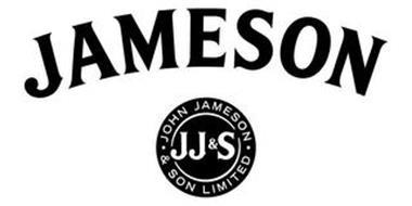 JAMESON JJ&S · JOHN JAMESON · & SON LIMITED