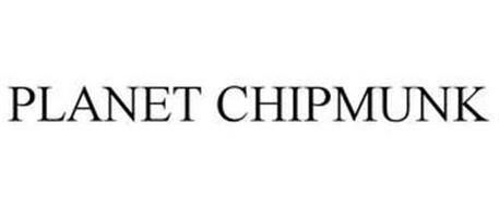 PLANET CHIPMUNK