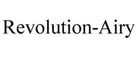 REVOLUTION-AIRY