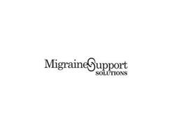 MIGRAINE SUPPORT SOLUTIONS