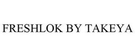 FRESHLOK BY TAKEYA